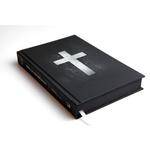 Bíblia Cruz Branca - Leitura Perfeita
