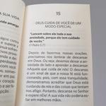 10 Livros de bolso Minutos de Paz
