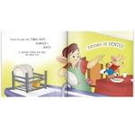 Livro Infantil - Riki Não Quer Escovar Os Dentes