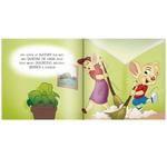 Livro Infantil - Riki Não Quer Comer