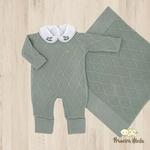 Saída De Maternidade Luan Verde