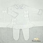 Saída De Maternidade Carol Branco