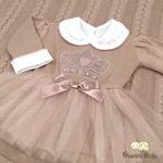 Saída de Maternidade Princesa Rose