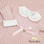 Saída De Maternidade Liz Rosa