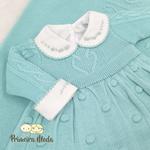Saída De Maternidade Antonela Tiffany