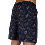 Kit Shorts Praia Estampado Polo North C/ Relógio