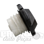 CG817 TAMPA TANQUE FORD FOCUS / HONDA CIVIC / ACCORD / PAJERO Compativel com as pecas MF662