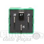 5997565 RELE INJECAO FORD/VW Compativel com as pecas 3259112614 DNI0330 HL17012 IM14414