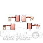 BSX43 ESCOVA MOTOR PARTIDA FORD/GM/VW Compativel com as pecas 9004082116