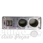 34207 ADAPTADOR USB/ACENDEDOR