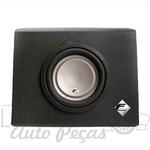 CX008 CAIXA SUBWOOFER PICKUP Compativel com as pecas 1156
