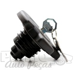 TC3080 TAMPA TANQUE VW GOL / SAVEIRO / KOMBI Compativel com as pecas MF605