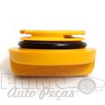 TC5016 TAMPA OLEO MOTOR GM ASTRA / CRUZE / VECTRA Compativel com as pecas MF51