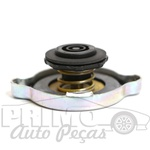 TC7006 TAMPA RADIADOR FORD/GM F-1000 / A-10 / C-10 / D-10 Compativel com as pecas MF14