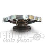TC7018 TAMPA RADIADOR VW GOL / VOYAGE / PARATI / PASSAT / SAVEIRO / L-200 Compativel com as pecas MF11