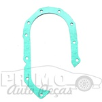 11228AG JUNTA TAMPA DISTRIBUICAO FORD/VW CORCEL / BELINA / DEL-REY / PAMPA / GOL / VOYAGE / PARATI Compativel com as pecas 30712B BCL224