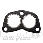 11237PAK JUNTA SAIDA ESCAPE FORD CORCEL / BELINA / DEL-REY / PAMPA Compativel com as pecas 55418B BCL016