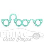 46022PAK JUNTA COLETOR FORD/VW ADMISSAO GOL / VOYAGE / PARATI / SANTANA Compativel com as pecas 22617B