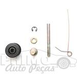113798074 KIT PEDAL ACELERADOR VW FUSCA / BRASILIA / VARIANT / TL
