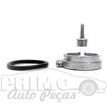 60144 ADAPTADOR FILTRO AR VW FUSCA / BRASILIA / VARIANT / KOMBI