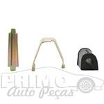 823498327 KIT ESTABILIZADOR VW INTERNO GOL / VOYAGE / PARATI / SAVEIRO / SANTANA Compativel com as pecas 302275 40104