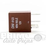 HL1165 RELE AUXILIAR MINI Compativel com as pecas 52288733 DNI0123 IM16015
