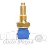 4053 SENSOR TEMPERATURA FIAT/VW Compativel com as pecas IG802 WC10033