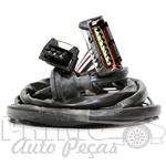 TC124 CHICOTE IGNICAO FORD/VW Compativel com as pecas R5043