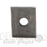 ZBA803771 PORCA AGREGADO VW GOL / VOYAGE / PARATI / SAVEIRO / SANTANA Compativel com as pecas 14571