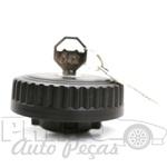 E4005 TAMPA TANQUE FIAT 147 / TOYOTA BANDEIRANTES Compativel com as pecas MF634