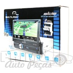 P3211 SOM MULTILASER RETRATIL C/ GPS