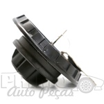 P6016 TAMPA TANQUE FORD CORCEL I Compativel com as pecas MF617