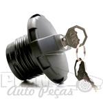 TC3090 TAMPA TANQUE VW FUSCA / BRASILIA Compativel com as pecas MF603