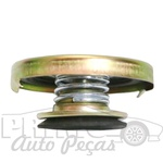 TC7075F TAMPA RADIADOR GM OPALA / CARAVAN Compativel com as pecas MF17