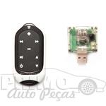 0519-USB CONTROLE SOM LONGA DISTANCIA USB Compativel com as pecas 070322