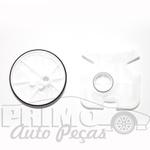 DS1321 PRE FILTRO COMBUSTIVEL FIAT/VW UNO / FIORINO / GOL / PARATI / SAVEIRO / POLO / BORA / GOLF