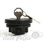 G5007 TAMPA TANQUE FORD/GM/VW CORCEL II / DEL-REY / OPALA / CHEVETTE / MONZA / D-10 / D-20 / FUSCA / VARIANT / F-1000 / F-4000 Compativel com as pecas MF601