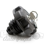 TC3097 TAMPA TANQUE VW KOMBI Compativel com as pecas MF606