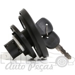 TC6080 TAMPA TANQUE FORD ESCORT Compativel com as pecas MF623
