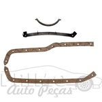 24111B JUNTA CARTER GM OPALA / CARAVAN Compativel com as pecas 10616CB