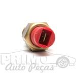3041 SENSOR TEMPERATURA FIAT Compativel com as pecas 50000102 IG2018