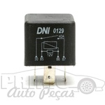 D22079 RELE INJECAO FORD/VW Compativel com as pecas 377906383 DNI0129 HL6355