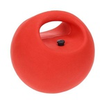 Bola para Cavalo JT International - Vermelha