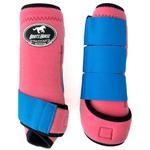 Boleteira Traseira Boots Horse - Colorido 01