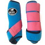 Boleteira Traseira Boots Horse - Colorido 07