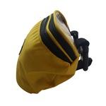 Bolsa Porta-Treco Boots Horse - Amarela