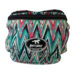 Bolsa Porta-Treco Boots Horse - Estampa 15