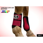 Caneleira Simples - Boots Horse