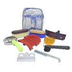 Kit Higiene e Escovas - Partrade