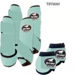 Kit Completo M Boots Horse - Boleteira Dianteira/Traseira e cloche